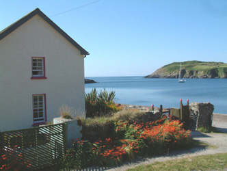 Cape Clear Hostel West Cork